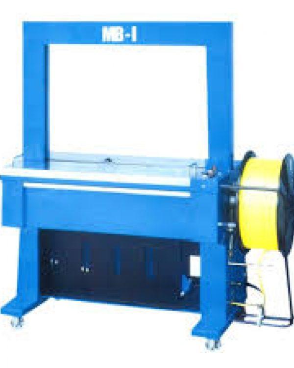 Automatic Box Strapping Machine - MB - 1 - Sripl