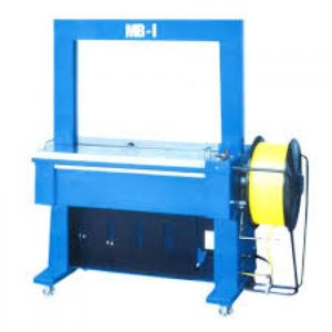 Automatic Box Strapping Machine - MB - 1 - Sripl