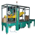 Automatic Carton Sealing Machine - 5FAM-HS - SRIPL