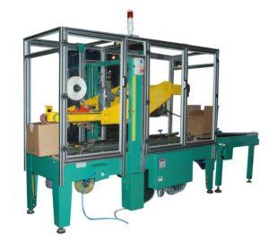 Automatic Carton Sealing Machine - 5FAM-HS - SRIPL