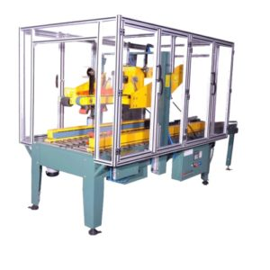 Automatic Carton Sealing Machine - 5FRM - SRIPL