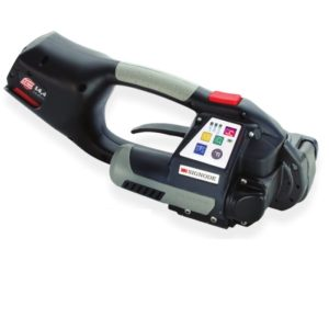 Battery Operated Plastic Strapping Tool BTX2 - SRIPL