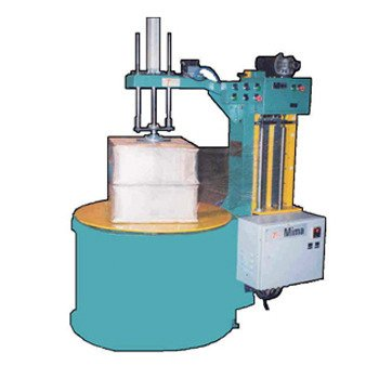 Carton wrapping Machine - FECW - SRIPL