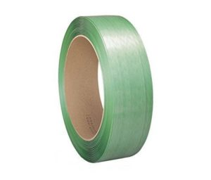 Platic Strap -Tenax - High Strength Polyester Strapping - SRIPL