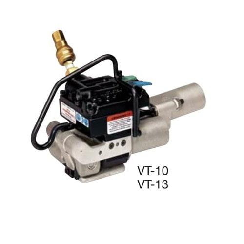 Pneumatic plastic strapping tools -VT 10, VT - 13 - SRIPL