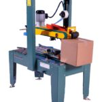 Semi Automatic Carton Sealing Machine - 4AM - SRIPL