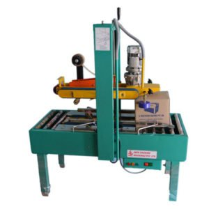 Semi Automatic Carton Sealing Machine - FTM550 - SRIPL
