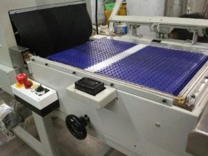 Shrink Chamber - Shrink Machine 1 - SRIPL