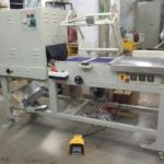 Shrink Chamber - Shrink Machine - SRIPL