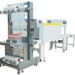 Shrink Machine - Web Sealer - SRIPL
