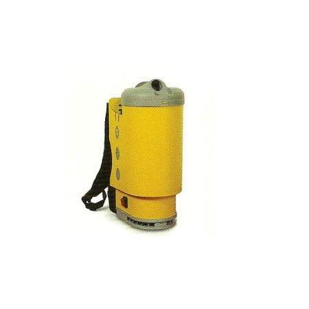 DULEVAC BP - Professional floor vacuum cleaner machine From Sripl
