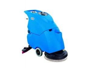 GT50 C50 - Automatic srubber machine