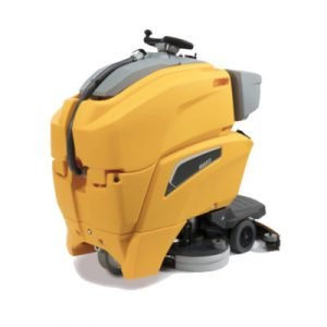 Quartz 66 Industrial Professional Floor scrubber Drier Machine