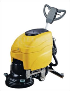 SRI-SD-1200 Industrial Walk Behind scrubber Drier
